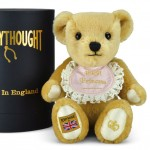 Royal Baby Celebration Teddy Bear 2015 (Special Edition) (3)