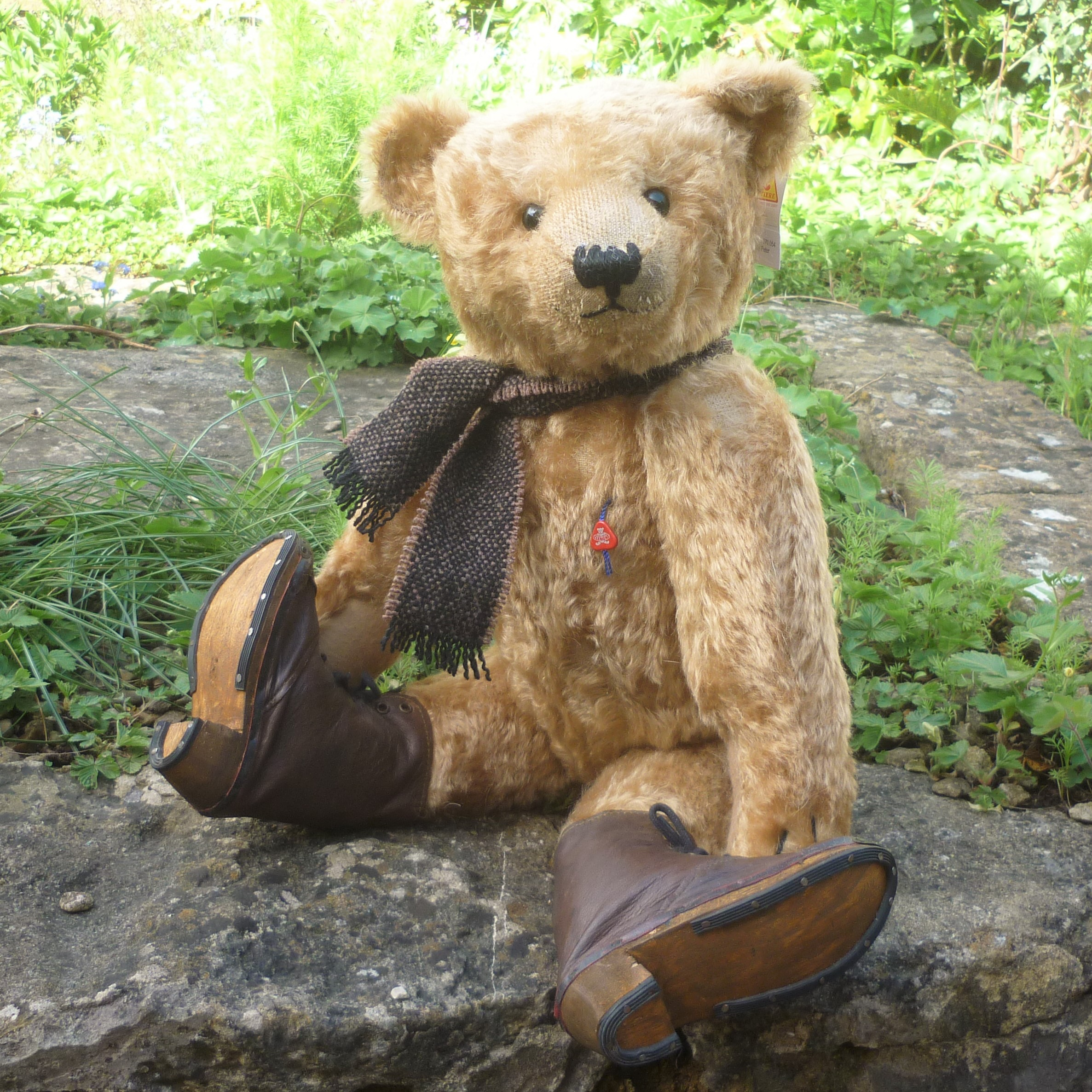 Clemens Teddy Clemens
